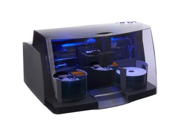 Primera Technology - 63504 - Primera Bravo 4100 Inkjet Printer - Color - 4800 x 1200 dpi Print - CD/DVD Print - Desktop - 100 sheets Standard Input Capacity - USB