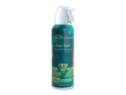 CCS24313 Compressed Air Duster, 7oz., Green Glow