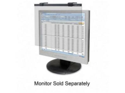 """Compucessory LCD Security Filter Black 20""""LCD Type: LCD Security Filter Color: Black Specifications: Product Name:LCD Security Filter  Product Type:Privacy Screen Filter  Display Type Supported:LCD  Display Size Supported:20""""  Features:  Anti-glare  Privacy  UPC: 794192205106"""