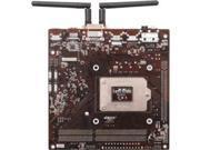 H87 Itx Wifi Mb Lga1150