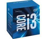 Intel Core i3-6320 3.9 GHz LGA 1151 BX80662I36320 Desktop Processor