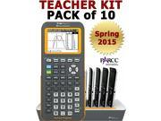 Texas Instruments 84PLCE/TPK/2L1