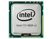 X6 CB XEON 6C PROC E7-4809V2 1.9GHZ/12MB