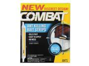 Ant Bait Insecticide Strips, 0.35 oz, 5/Box 01000 9SIV01U6Z43342
