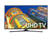 Samsung UN50MU630D 50-Inch 4K Ultra HD Smart LED TV 9SIA1ND66T4587