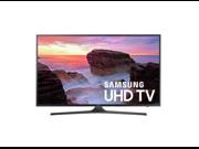 "Samsung 65"""" Class 4K Ultra HD Smart LED TV - UN65MU630D"" 9SIA1ND67U1117"