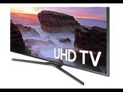 Samsung UN50MU6300FXZA 50-Inch 4K Ultra HD Smart TV with HDR Pro 9SIA1ND6E95653