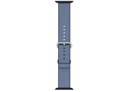 Apple Woven Nylon for Apple Watch 42mm Navy/Tahoe Blue MP232AM/A