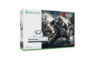 Microsoft Xbox One S 1TB Gears of War 4 Bundle 234-00033
