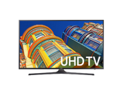 Samsung Electronics UN43MU6300 43-Inch 4K Ultra HD Smart LED TV 9SIA1ND6UV2832
