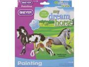 Breyer Stablemates Horse Family Painting Kit 9SIA5N51T23138