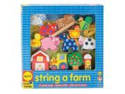 Alex Toys Wooden Stringing Sets - String a Farm 9SIA3913KD6340