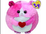 Ty Beanie Ballz - Rosa the Hamster 9SIAD245DZ6893