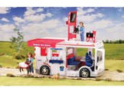 Breyer Mobile Vet Clinic with Lights and Sound 9SIA2CW42J1372