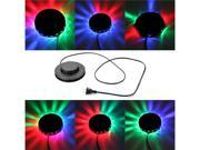 Voice-activated LED RGB Stage Light Bar Party Disco DJ Stage Lighting 8W 48 LED 90-240V 9SIA1NV0TU3597