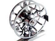 Full Metal Fly Fish Reel Former Ice Fishing Vessel Wheel HI55R 0.30/150(mm/m) 9SIA1NV1P82187
