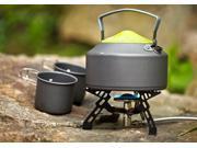 ALOCS CW-K09 Portable Aluminum Oxide Outdoor Camping Pot Teapot Kettle 0.9L 9SIA1NV23B6601