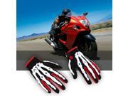 Pro-biker Full Finger Motorcycle Cycling Racing Riding Protective Gloves M L XL 9SIA1NV3C01146