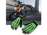 Pro-biker Full Finger Motorcycle Cycling Racing Riding Protective Gloves M L XL 9SIA1NV3C01148