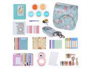 Andoer 14 in 1 Accessories Kit for Fujifilm Instax Mini 8/8+/8s w/ Camera