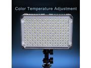 Aputure Amaran AL-198C Camera Camcorder LED Video Light Lamp for Canon Nikon