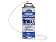 Eastwood High Temperature Internal Exhaust & Header Coating with Spray Nozzle