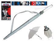 The Official Licensed Bleach Anime Sword Handle Umbrella Kenpachi Zaraki
