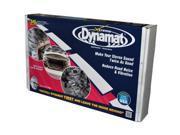 Dynamic Control 10455 Dynamat Xtreme 36 Sq Ft Bulk Pack&#59; 9 Sheets 18x32