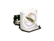 Projector Lamp for Optoma HD70 with Housing, Original Philips / Osram Bulb Inside