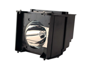 Compatible TV Lamp for Toshiba 75008204 with Housing, 150 Days Warranty