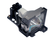 Compatible Projector Lamp for Mitsubishi XL25U with Housing, 150 Days Warranty