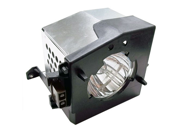 Compatible TV Lamp for Toshiba 62HM84 with Housing, 150 Days Warranty