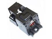 Compatible Projector Lamp for Toshiba TDP-T45 with Housing, 150 Days Warranty