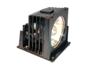 Compatible TV Lamp for Mitsubishi WD-62628 with Housing, 150 Days Warranty