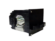 Compatible TV Lamp for Mitsubishi 915P049010 with Housing, 150 Days Warranty