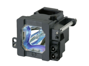 Compatible TV Lamp for Jvc TS-CL110U with Housing, 150 Days Warranty