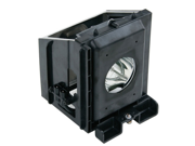 Compatible TV Lamp for Samsung HLP4663WX/XAA with Housing, 150 Days Warranty