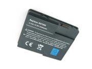 Compatible for HP Pavilion ZT3046AP-DX833PA 8 Cell Battery