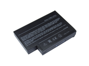 Compatible for HP/COMPAQ NX9010-DJ316T 8 Cell Battery