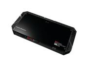 Power Acoustik Bamf5500/1D D Mono Amp 1700W