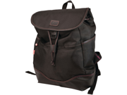 Mobile Edge ME-SUMOWBP1 15.1 in. Sumo Combo Notebook Backpack With Tablet Pocket - Black