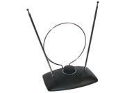 Axis Ts-1604B/41705 Antenna Uhf/Vhf/Fm 12Pos