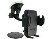 ARKON SM415 TRAVELMOUNT(R) WINDSHIELD/DASHBOARD/CONSOLE MOUNT WITH MEGA GRIP SMARTPHONE HOLDER - SM415