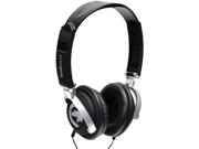 Ecko Unlimited Eku-Mtn-Bk Motion Headphone W/Mic