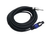 Pyle Pro Ppsj30 30Ft Spkr Connector