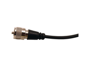Browning Br-18 Low-loss Cb Antenna Cable 18 Ft