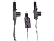 CRIMESTOPPER CS-610.S1 Power-Door-Lock Actuator