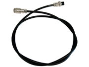 Cobra Electronics Ac702 4-Ft Extension