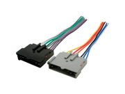 Scosche Car Fd02b Wiring Harness