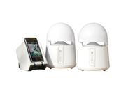 WHT MiniBullet II TX 2 wireless Spkers